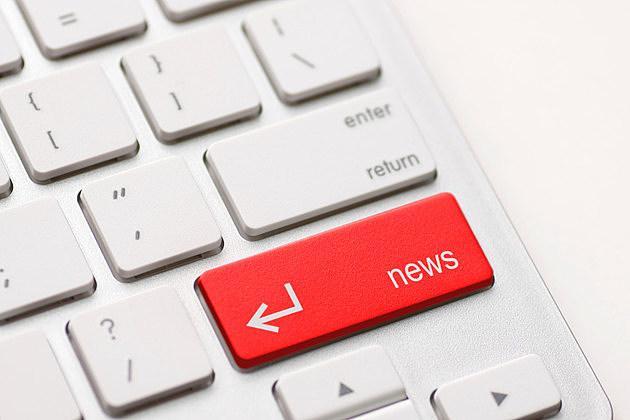 news key